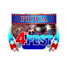 City of Piqua 4th Fireworks - postponed