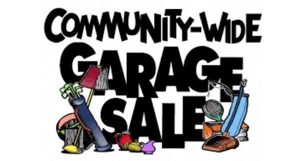 Garage sales huber heights ohio