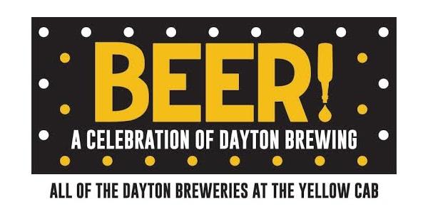 Beer! A Celebration of Dayton's Craft Brewing
