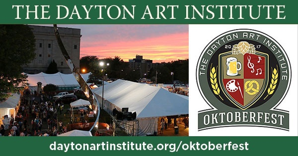 Oktoberfest at Dayton Art Institute
