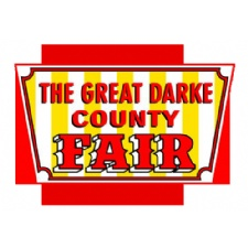 The Great Darke County Fair - JR Fair Only