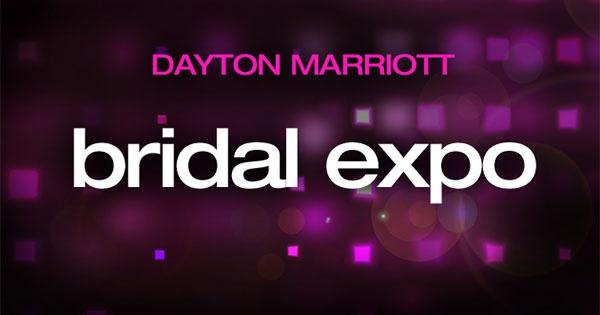 Dayton Bridal Expo at the Dayton Marriott
