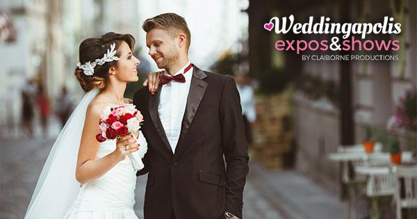 Dayton's Wedding Show & Expo