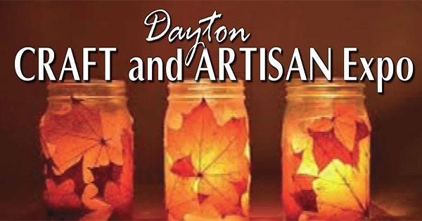 Dayton Craft and Artisan Expo