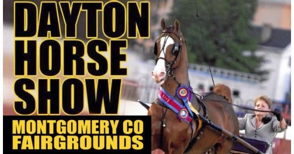Dayton horse show - Dayton home and garden show 2017 ...