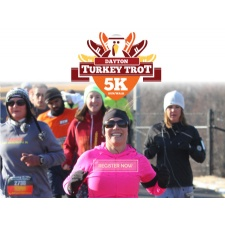 Dayton Turkey Trot