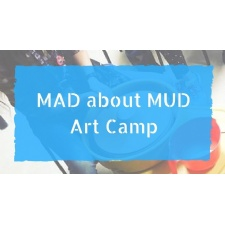 Mad About Mud Camp