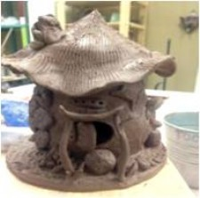 Young Mudders: Children's Clay Classes at Decoy Art