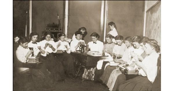 Embroiderers' Guild of America - Dayton Symposium