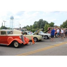 Enon Car Show & Food Trucks