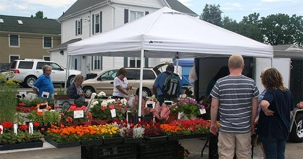 Fairborn Farmers Market