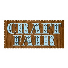Fall Craft Sale at Apex