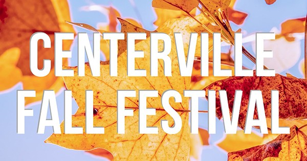 Fall Festival in Centerville