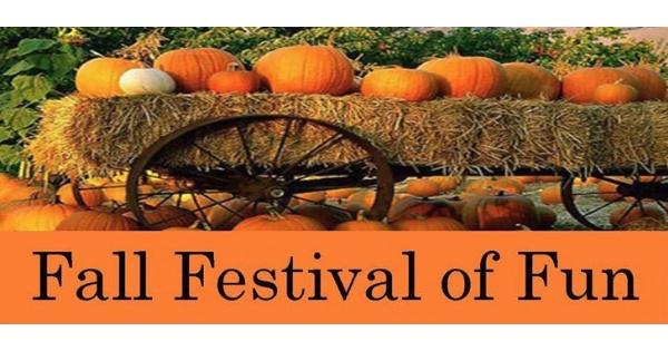 Fall Festival of Fun at the Vandalia Rec
