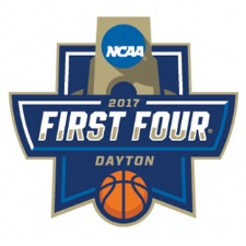 NCAA First Four 2017