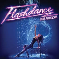 Interview with Kiki from Flashdance-The Musical