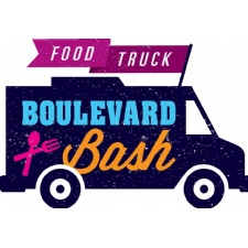 Food Truck Boulevard Bash at The Fraze