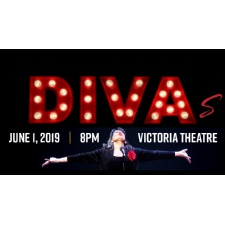 DGMC Pride Concert at the Victoria Theatre