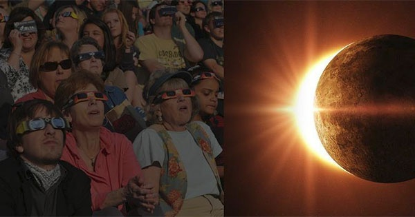 Great American Eclipse Viewing Party