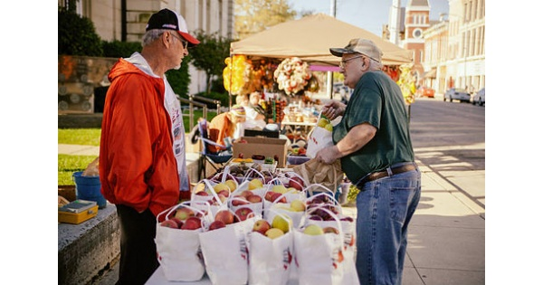 Greenville Farmers Market