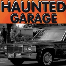 Haunted Garage - Tipp City, OH