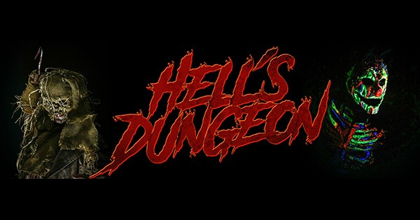 Hell's Dungeon