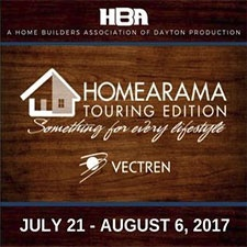 Homearama 2017: Touring Edition