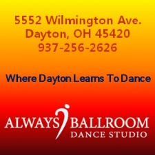 Intermediate - Advanced Dance Classes at Always Ballroom