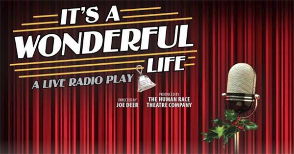 It's a Wonderful Life at Victoria Theatre
