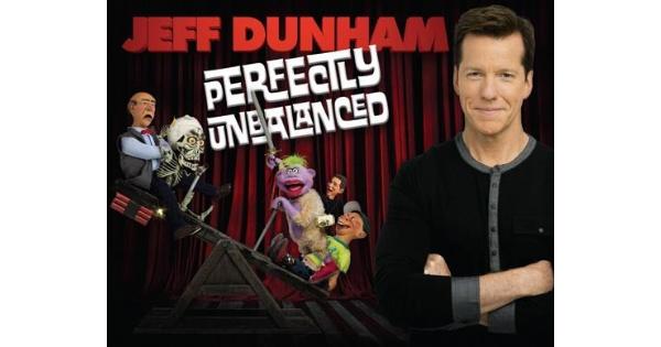 Jeff Dunham: Perfectly Unbalanced