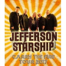 Jefferson Starship at The Fraze