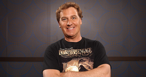 Jim Florentine at Wileys Comedy Joint