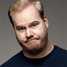 Jim Gaffigan at The Fraze