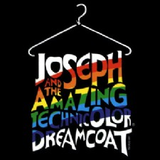 Joseph and the Amazing Technicolor Dreamcoat at The Schuster