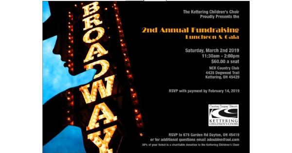 KCC Fundraising Gala