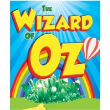 The Wizard of Oz at LaComedia