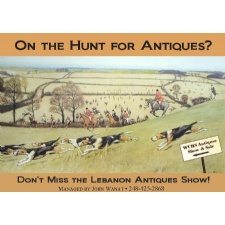 Lebanon Antique Show