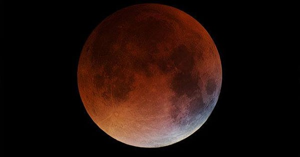 Lunar Eclipse Watch Party