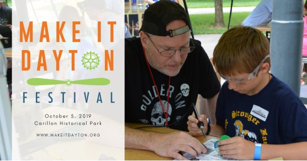 Make It Dayton Festival