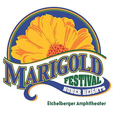Huber Heights Marigold Festival