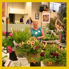 Mayfair Plant Sale at Wegerzyn Gardens