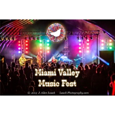 Miami Valley Music Festival - canceled