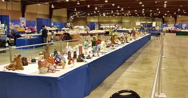 Midwest Ceramics Show