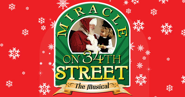Miracle on 34th Street at La Comedia
