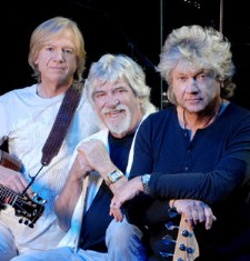 The Moody Blues at The Fraze