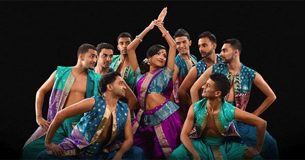 Mystic India - The World Tour