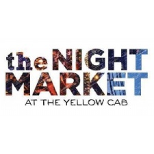 Night Market at The Yellow Cab