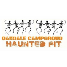 Oakdale Campground Haunted Pit