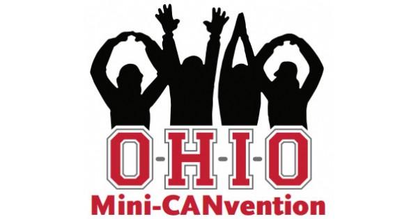 Annual Ohio Mini-Canvention