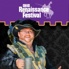 Ohio Renaissance Festival - canceled